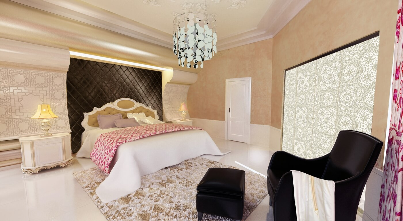 Interior Design Qatar